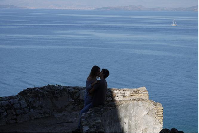 希腊克基拉岛4