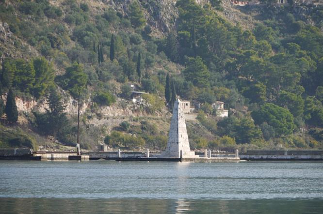 希腊小城Argostoli(Kefalonia)5